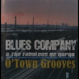 Blues Company - O'Town Grooves '2010