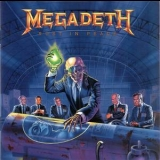 Megadeth - Rust In Peace (2004 Japanese Remastered Edition) '1990