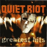 Quiet Riot - Greatest Hits '1996
