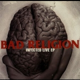 Bad Religion - Infected Live [EP] '1995
