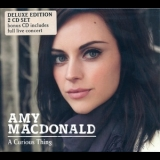 Amy Macdonald - A Curious Thing (Deluxe Edition) (CD1) '2010