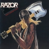 Razor - Armed And Dangerous - Executioners Song (Bootleg) '1992