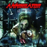 Annihilator - All For You (Limited Edition) '2004