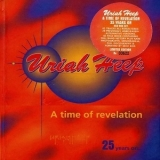 Uriah Heep - A Time Of Revelation (CD1) '1996