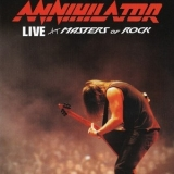Annihilator - Live At Masters Of Rock '2009