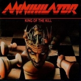 Annihilator - King Of The Kill (2002 Remastered) '1994