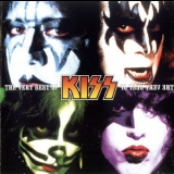 Kiss - The Very Best Of Kiss '2002