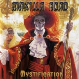 Manilla Road - Mystification (2000 Remastered) '1987