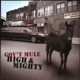 Gov't Mule - High & Mighty '2006
