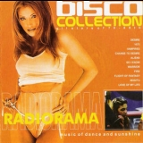 Radiorama - Disco Collection '2001