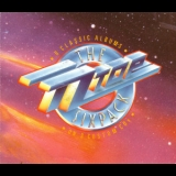 Zz-top - The Sixpack - (3 CD Box Set)(CD1)(First Album&Rio Grande Mud) '1987