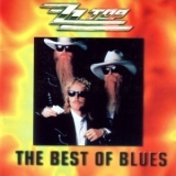 Zz-top - The Best Of Blues '1997
