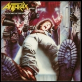 Anthrax - Spreading the Disease (Japanese Edition) '1985