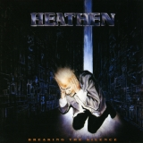 Heathen - Breaking the Silence (Japanese Edition) '1987