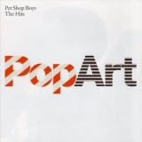 Pet Shop Boys - Popart (CD2) '2003