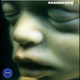 Rammstein - Mutter (CIS Edition) '2001