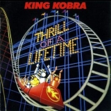 King Kobra - Thrill Of A Lifetime '1986