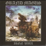 Grand Magus - Iron Will '2008