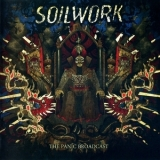 Soilwork - The Panic Broadcast (Japan Edition) '2010