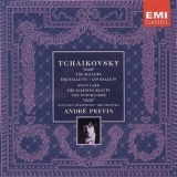 Tchaikovsky - The Nutcracker (CD1) '1972