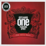 Gotthard - One Team One Spirit [CD1] '2004