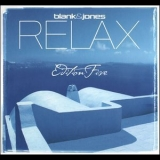 Blank & Jones - Relax Edition Five (CD2 - Moon) '2010
