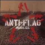 Anti-Flag - Mobilize '2002