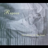 Rapoon - The Library Of The Dead '2008