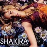 Shakira - Illegal [CDS] '2006