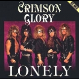 Crimson Glory - Lonely (Japanese Edition) '1989