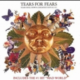 Tears For Fears - Tears Roll Down (Greatest Hits 82-92) '1992