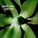 Depeche Mode - Exciter [Remasters] '2001