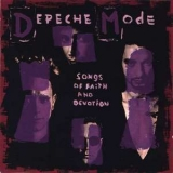 Depeche Mode - Songs of Faith and Devotion [Remasters] '1993