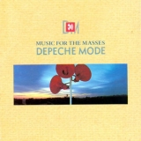 Depeche Mode - Music for the Masses [Remasters] '1987