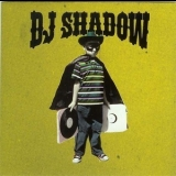 Dj Shadow - The Outsider '2006