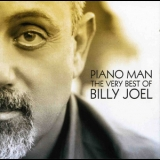 Billy Joel - Piano Man-the Very Best Of Billy Joel '2004