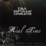 Van Der Graaf Generator - Real Time (live) (2 CD) '2007