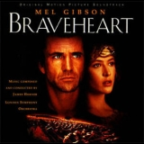 James Horner - Braveheart / Храброе сердце OST '1995