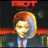 Riot - Restless Breed (Remastered, Japanese Edition) '1982