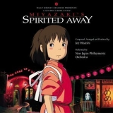 Joe Hisaishi - Spirited Away - Image Album '2002