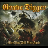 Grave Digger - The Clans Will Rise Again '2010
