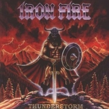 Iron Fire - Thunderstorm '2000