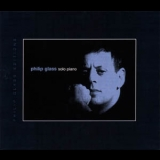 Philip Glass - Solo Piano '1989