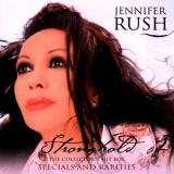 Jennifer Rush - Stronghold (CD3) - Specials And Rarities '2007