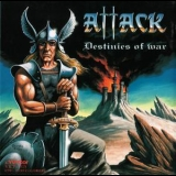 Attack - Destinies Of War '1993