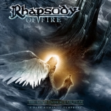 Rhapsody of Fire - The Cold Embrace of Fear [EP] '2010