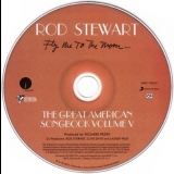 Rod Stewart - The Great American Songbook Vol.5 '2010