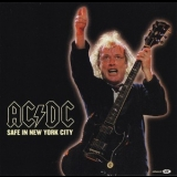 AC/DC - Safe In New York City [PromoCD] '2000