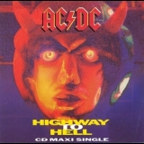 AC/DC - Highway To Hell [MCD] '1992