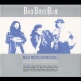 Bad Boys Blue - Bad Boys Essential (CD3) '2010